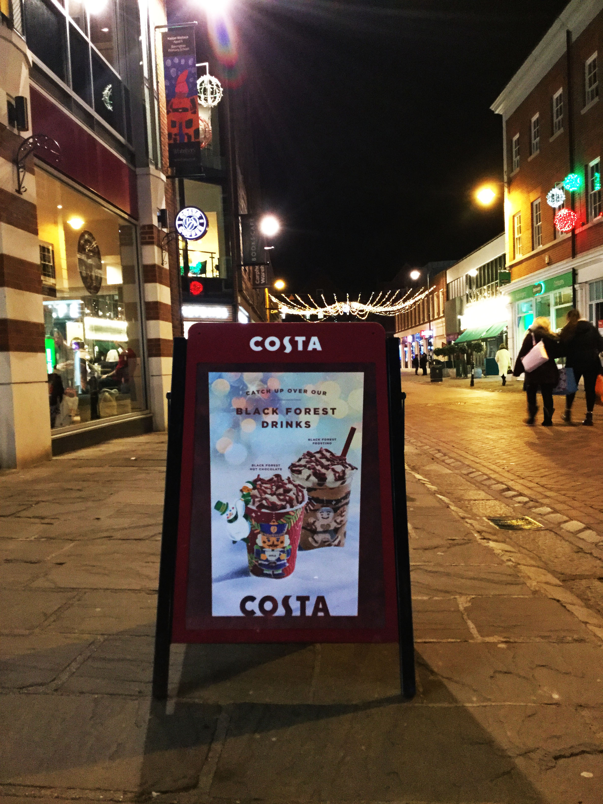 Heres What You Need To Know About This Years Costa Coffee