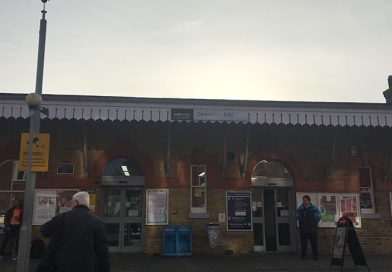 Ten Kent train stations nominated for refurbishment