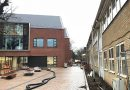 Further delays to the opening of CCCU arts building
