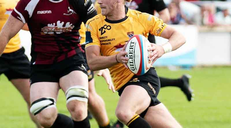 Canterbury Rugby Club seek support for their proposed new