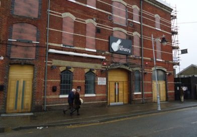 New campaign to reduce Canterbury club licensing hours