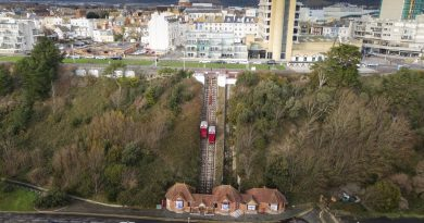 Explainer: All about the Leas Lift in Folkestone