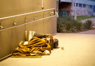 Ex homeless woman shares her experiences