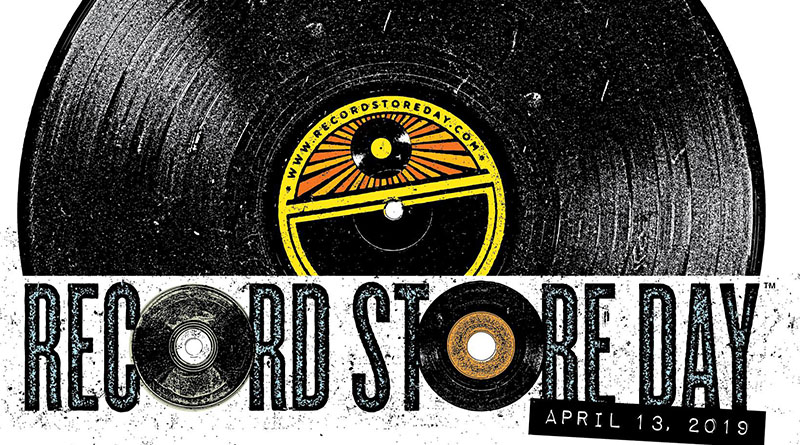 Record Store Day 2019 in Kent