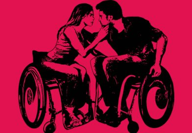 'Will you still date me if I'm in a wheelchair?'