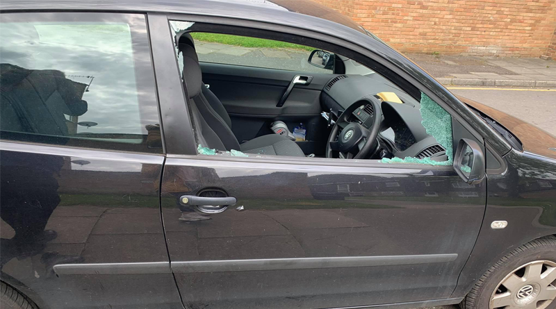 Canterbury residents demand action after car vandalism cases rocket