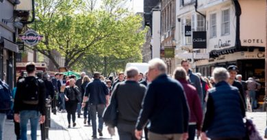 Council conducts survey into our shopping habits