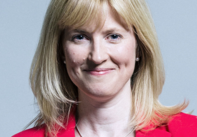 Calls for Rosie Duffield to be next Labour leader