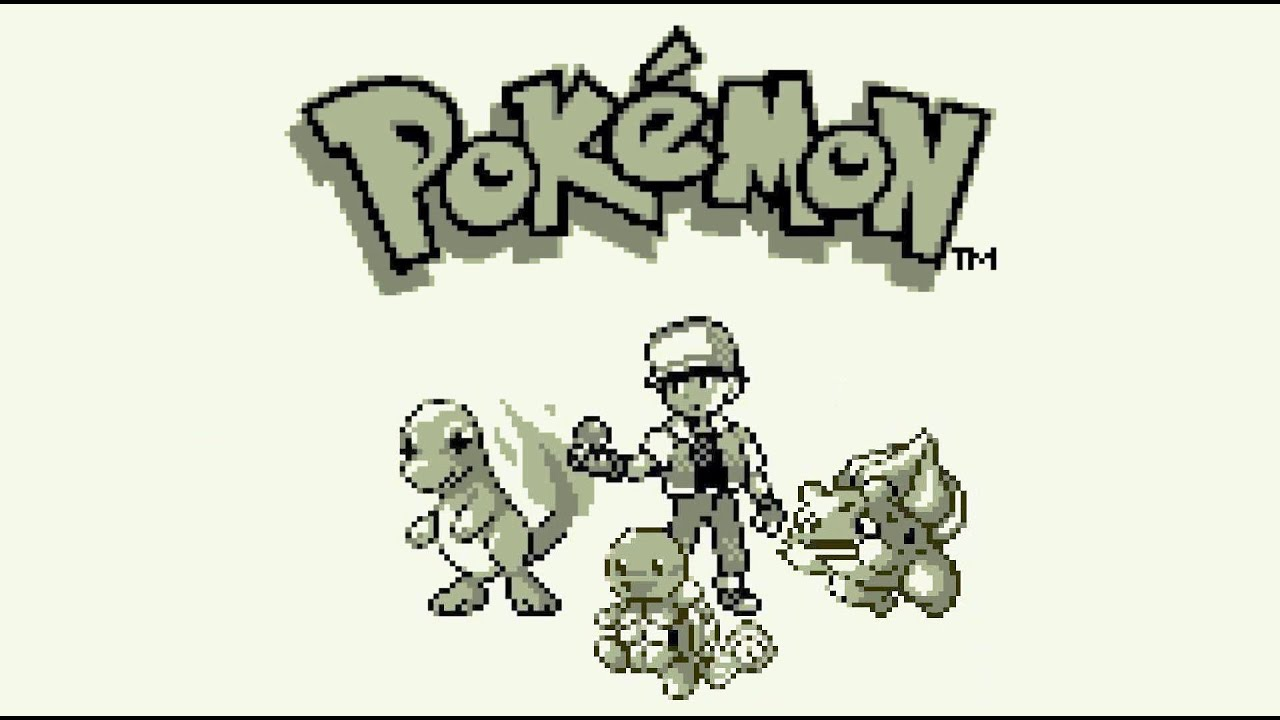 Pokemon 2.
