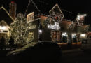 Canterbury pub dazzles with Christmas lights switch-on