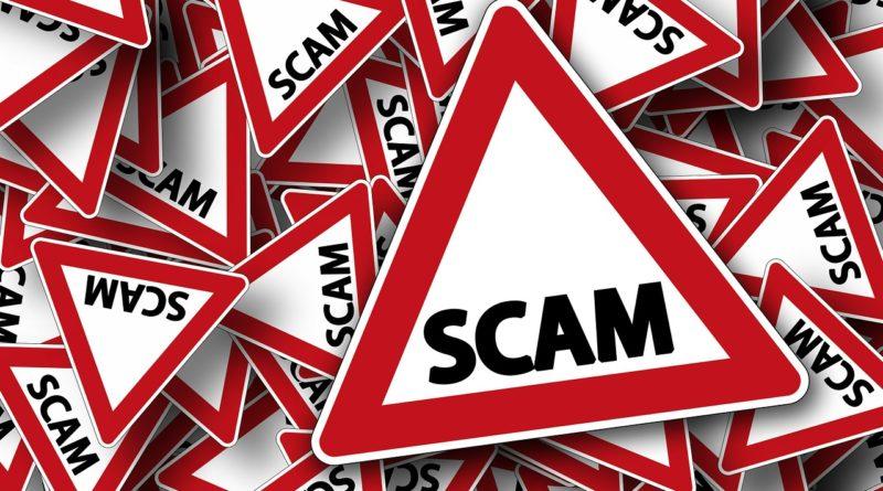 Coronavirus related scams