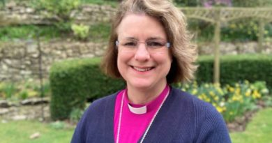picture of Bishop Emma