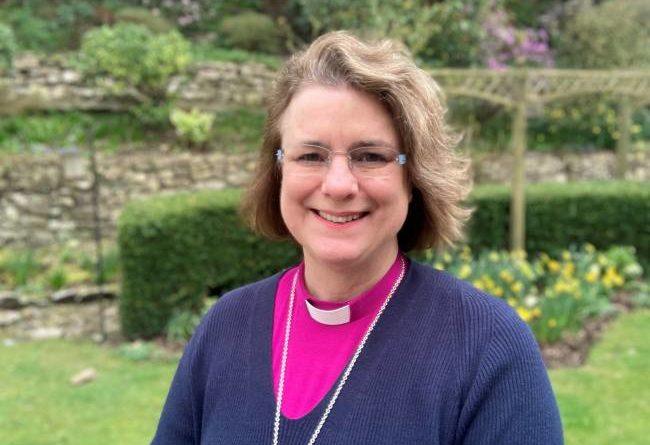 picture of Bishop Emma